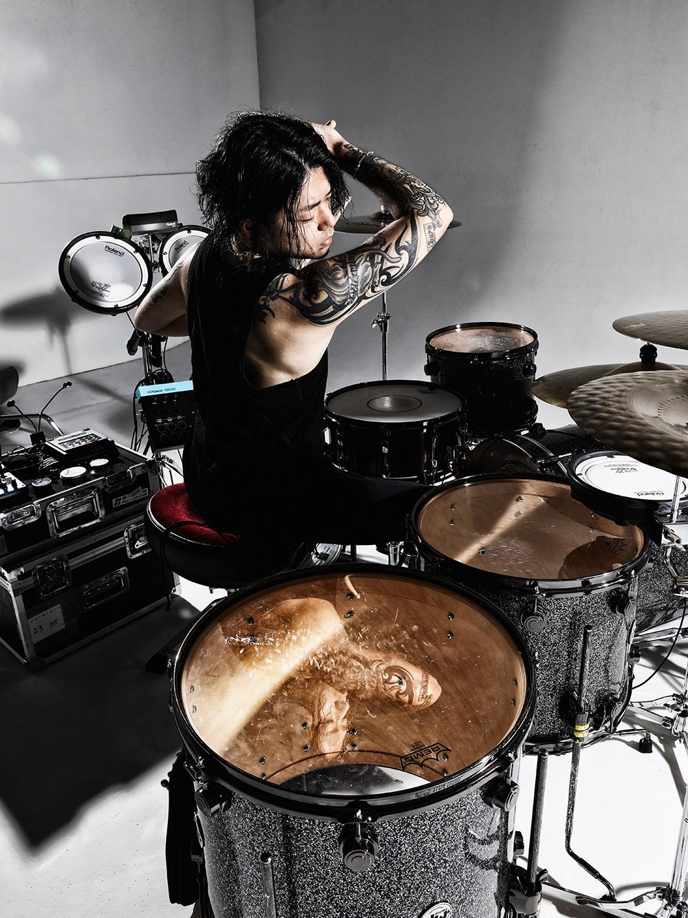 2019-11 drum